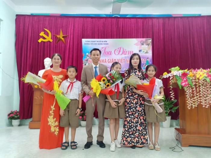 HS tang hoa